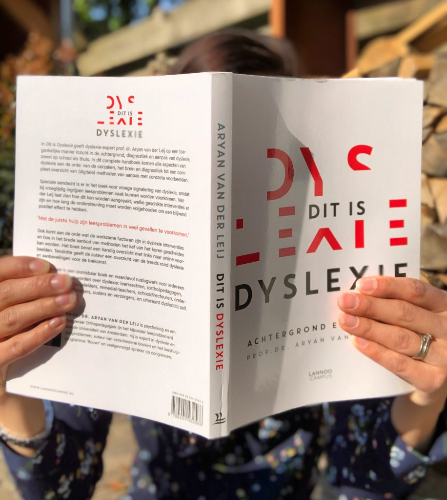 Dyslexie Utrecht - Dit is dyslexie