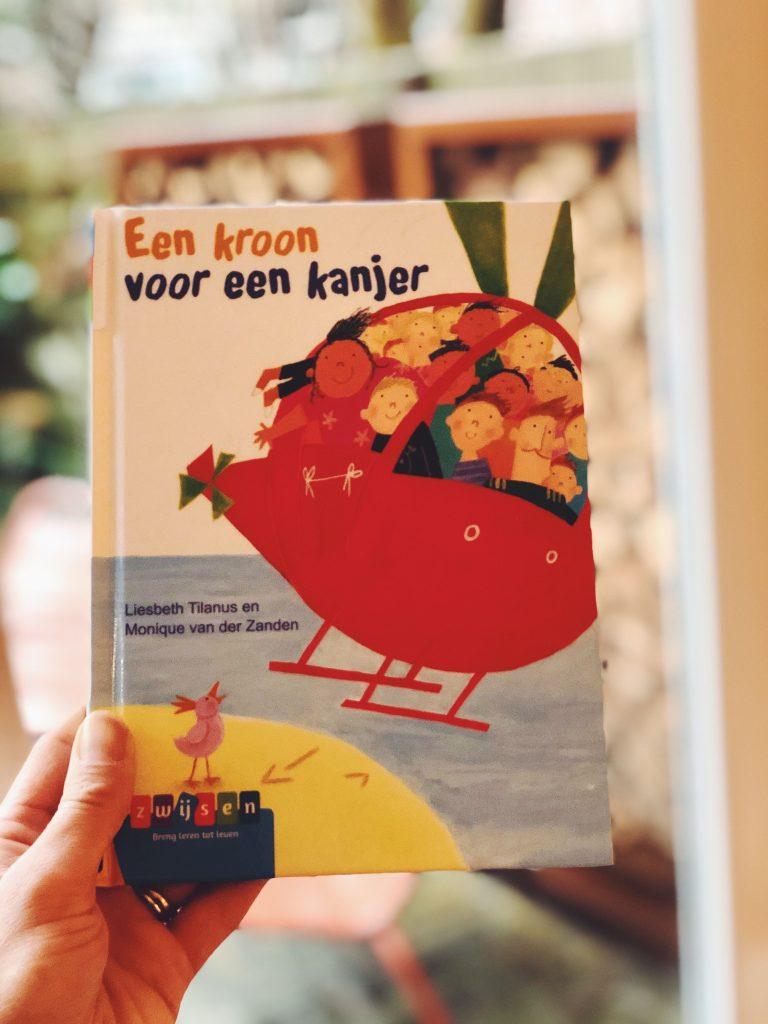 Dyslexie Utrecht - Een kroon voor een kanjer
