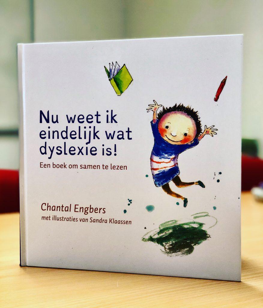 Dyslexie Utrecht - Nu weet ik eindelijk wat dyslexie is!